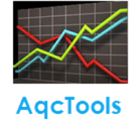 CSols AqcTools for Charting and Statistical Analysis of Analytical Quality Control Samples